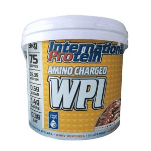 amino charged wpi