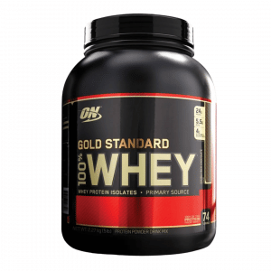 Whey Protein Blends (WPI/WPC)