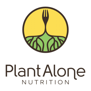 Plant Alone Nutrition