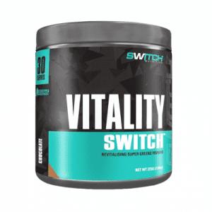 Vitality Switch