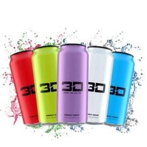 3D Energy Drink Australia