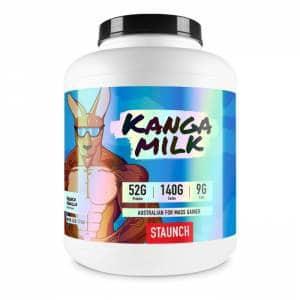 Staunch Kanga Milk