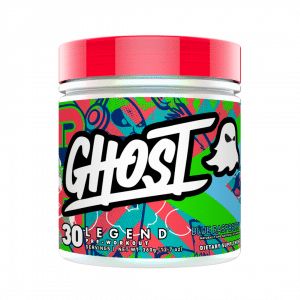 Ghost Pre Workout - Ghost Legend