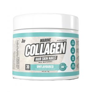 Muscle Nation Marine Collagen Powder