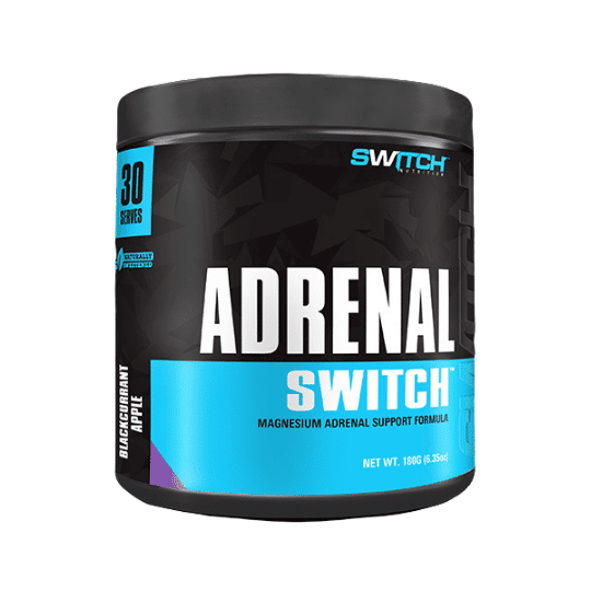 Adrenal Switch i