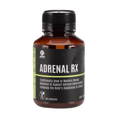 ATP Science Adrenal RX