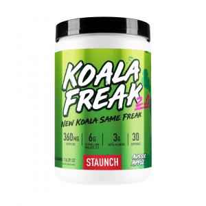 Koala Freak Pre Workout