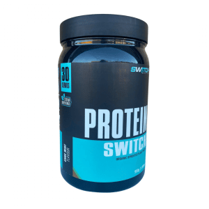 Switch Protein powder vegan