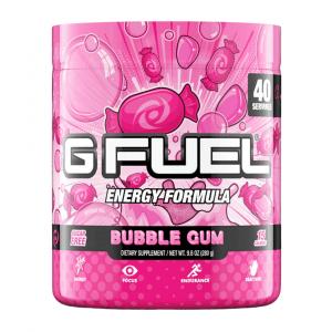 G Fuel Australia!
