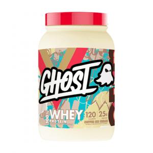 Ghost Whey Protein Australia