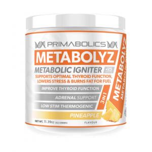 Primabolics Metabolyz