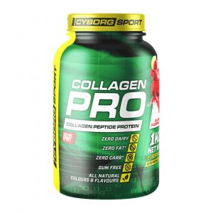 Cyborg Protein Collagen Pro