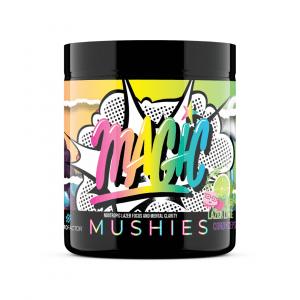 Magic Nutrition Mushies