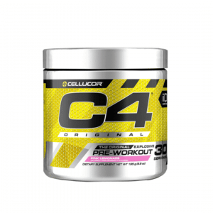 C4 Pre Workout by Cellucor GEN4 30 Serve