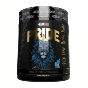 Pride Pre Workout