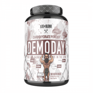 DEMO DAY CARBOHYDRATE POWDER