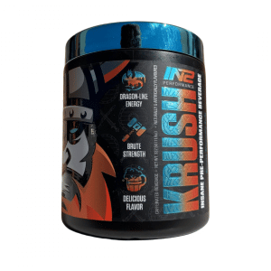 Krush Pre Workout by IN2 Performance