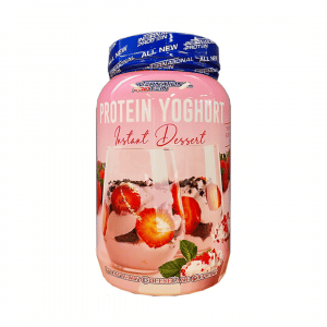 International Protein Yogurt