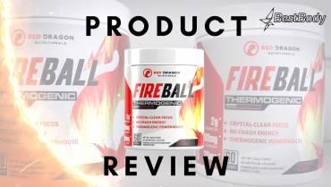 Fireball Fat Burner Review
