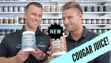 Cougar Juice Review