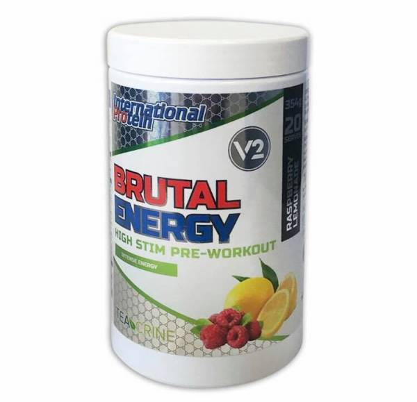 brutal energy