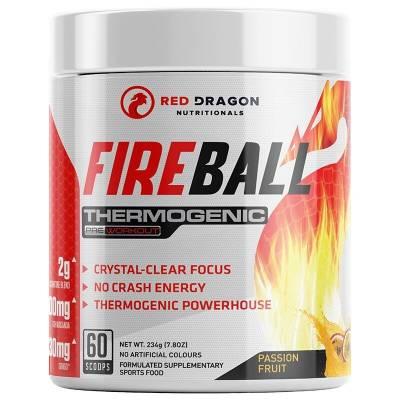 fireball fat burner
